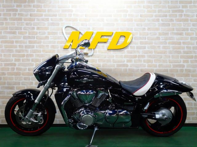 スズキ ブルバードM109R 2013年モデル モトマップ正規 オーストラリア正規の画像(大阪府
