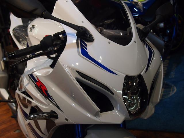 スズキ GSX-R1000R モトマップ正規 2018年モデルの画像(大阪府