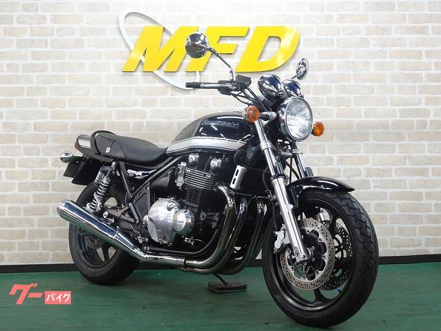カワサキ ZEPHYR1100 後期モデル フルノーマルの画像(大阪府