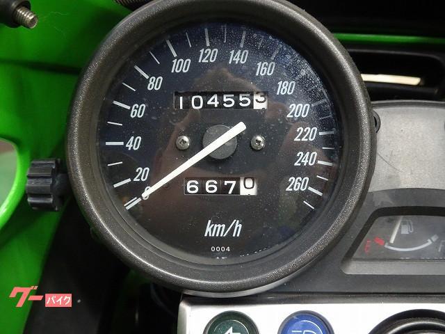 カワサキ ZRX1200R ノジマチタンフルエキ マグタンホイール ハイパープロFフォークの画像(大阪府