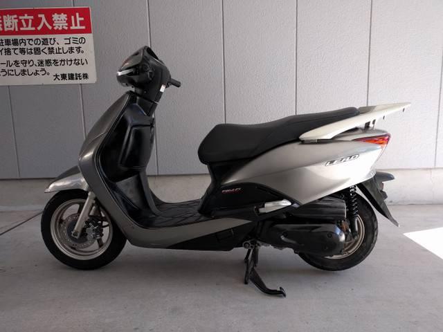 ホンダ リード110 JF19型の画像(兵庫県