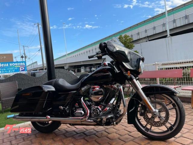 HARLEY-DAVIDSON FLHXS ストリートグライドスペシャルの画像(兵庫県