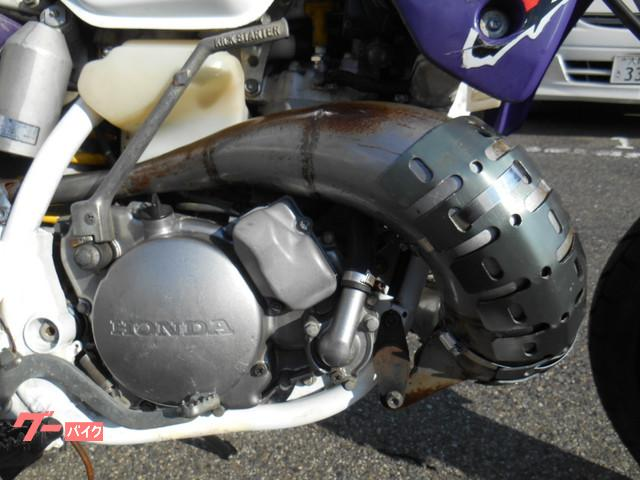 ホンダ CRM250Rの画像(兵庫県