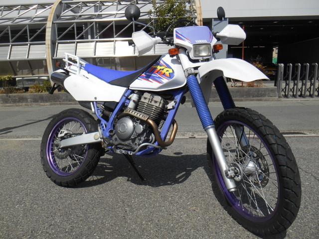 ヤマハ TT250Rの画像(兵庫県
