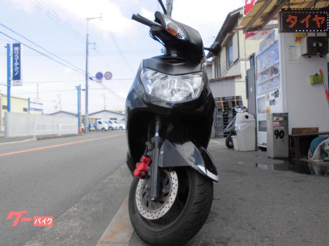 ヤマハ シグナスX SR 国内2型 バッテリー新品の画像(大阪府