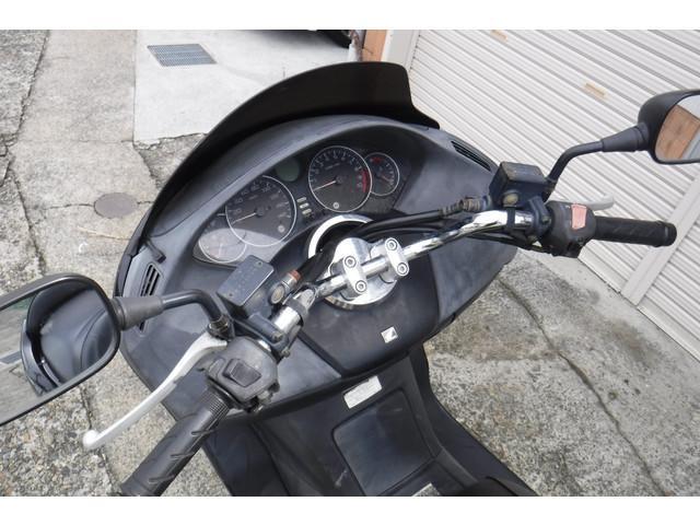 ホンダ フォルツァ・Xの画像(大阪府