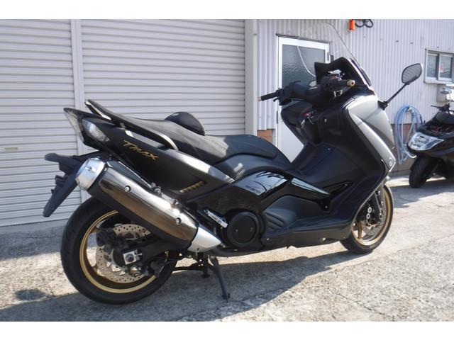 ヤマハ TMAX530 ABSの画像(大阪府