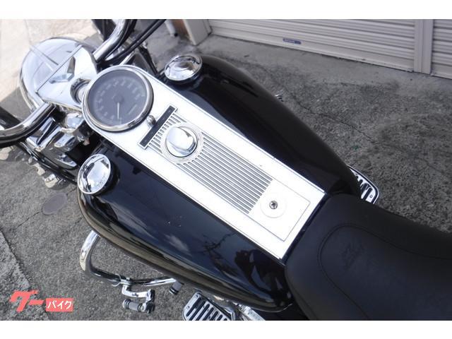 HARLEY-DAVIDSON FLHR ロードキング キャブ車の画像(大阪府