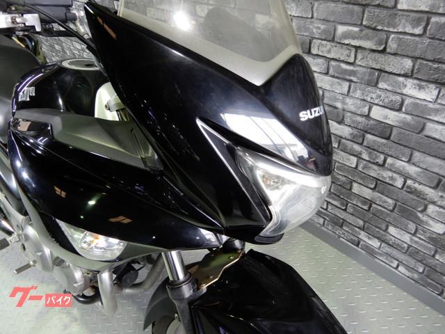 スズキ GSR250Sの画像(大阪府