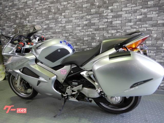 ホンダ VFR800 ABS サイドBOX付の画像(大阪府
