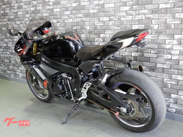 スズキ GSX-R750の画像(大阪府