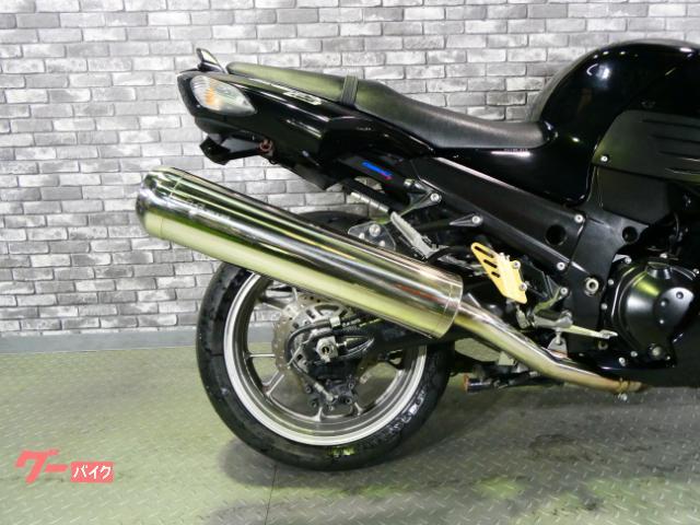 カワサキ ZZ-R1400 ETCの画像(大阪府