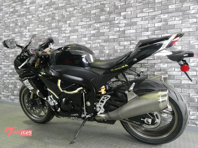 スズキ GSX-R1000 ETCの画像(大阪府
