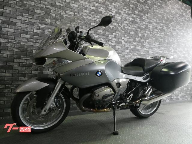 BMW R1200ST 2点パニアケース グリップヒーター ETCの画像(大阪府