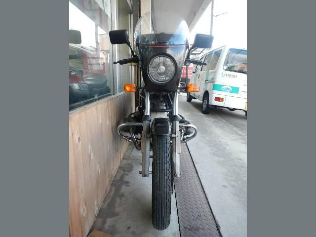 BMW R65の画像(奈良県
