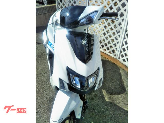 ヤマハ シグナスX  2019モデル 国内仕様 最新モデルの画像(兵庫県