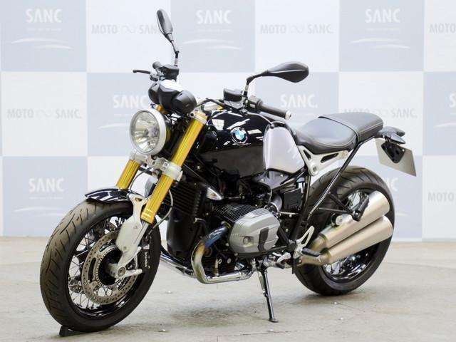 BMW R nineT ETCの画像(東京都