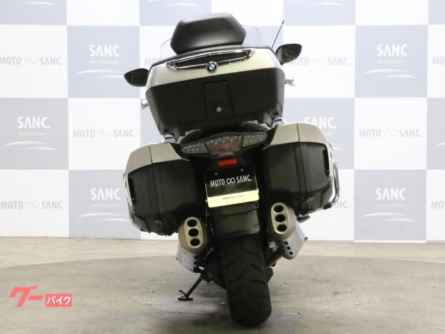 BMW K1600GTL ナビの画像(兵庫県