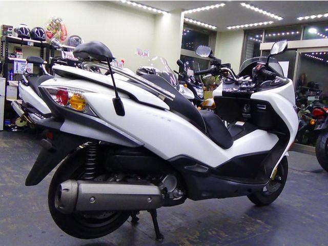 ホンダ フォルツァ・Z MF10 ABS オーディオパッケージの画像(大阪府