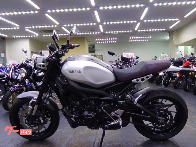 ヤマハ XSR900 ABS  ワンオーナー  イモビライザーの画像(大阪府