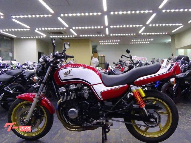 ホンダ CB750 ETC装備 ヤマモトレーシングスペックAフルエキの画像(大阪府