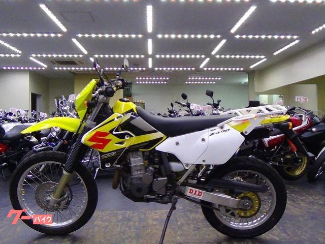 スズキ DR-Z400Sの画像(大阪府