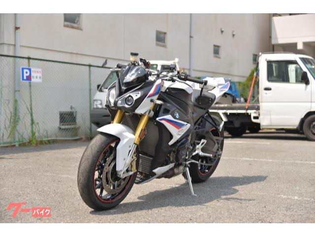 BMW S1000R  アクラスリップオン GBレーシングエンジンカバー エンジンスライダー ETC2.0他の画像(大阪府