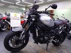 ヤマハ XSR900 2018年 ワンオーナー ABSの画像(大阪府