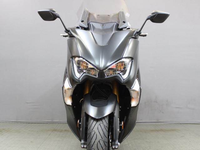 ヤマハ TMAX 530 DX 17年モデルの画像(京都府