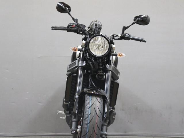ヤマハ XSR900 最新モデル 国内仕様 新車の画像(京都府