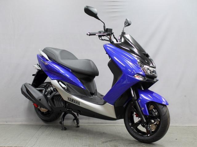 ヤマハ マジェスティ150 最新モデル 国内仕様 新車の画像(京都府