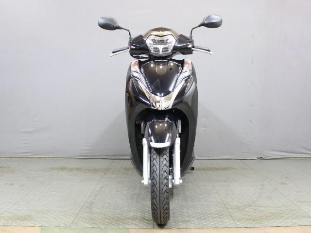 ホンダ リード125 18年モデル 国内仕様 新車の画像(京都府