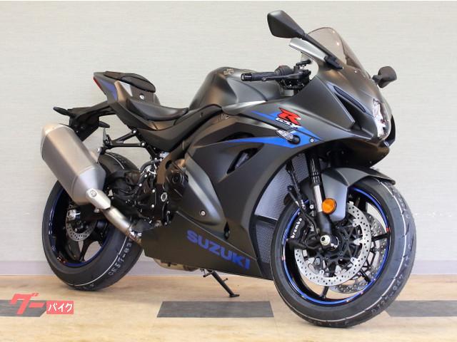 スズキ GSX-R1000 ABS モトマップ正規品 最新モデルの画像(京都府