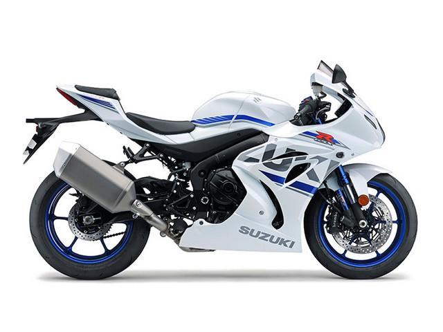 スズキ GSX-R1000R ABS モトマップ正規品 最新モデルの画像(京都府