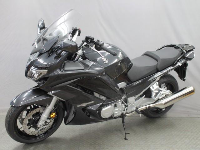 ヤマハ FJR1300 ABS 国内仕様 最新モデルの画像(京都府