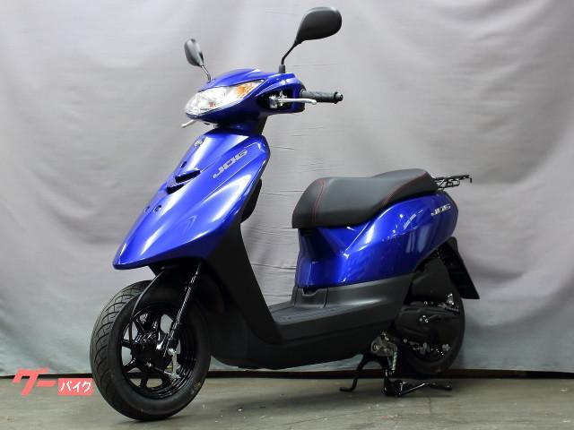 ヤマハ JOG DX 最新モデル 日本製の画像(京都府