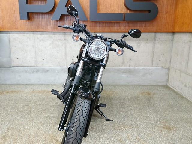 ヤマハ BOLT ABS 最新モデル 新車の画像(京都府