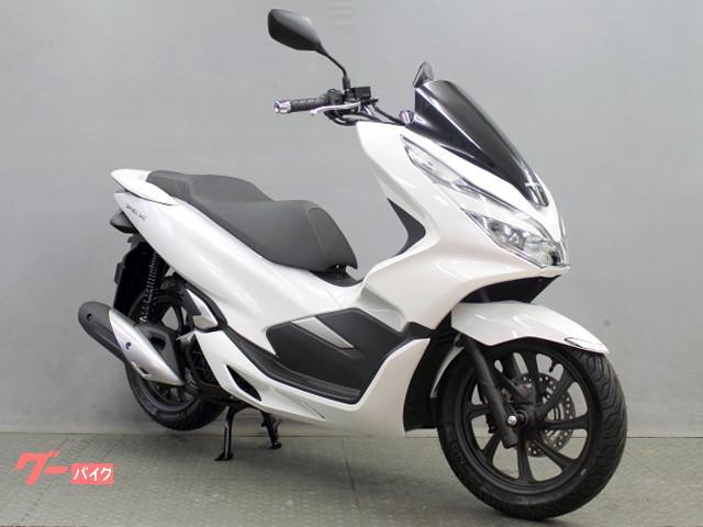 ホンダ PCX 最新 国内モデル 新車の画像(京都府