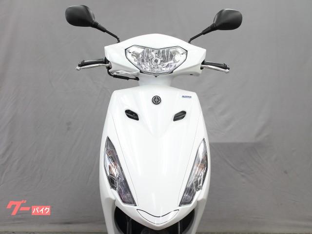 ヤマハ AXIS Z 最新モデル 国内仕様 新車の画像(京都府