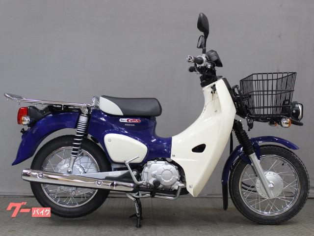 スーパーカブ50プロ 国産 最新モデル