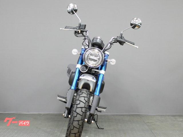 ホンダ モンキー125 ABS 最新モデル 新車の画像(京都府