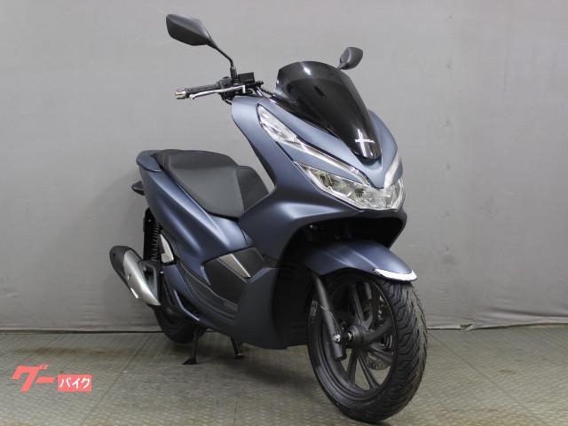 ホンダ PCX 20年 国内モデル 新車の画像(京都府