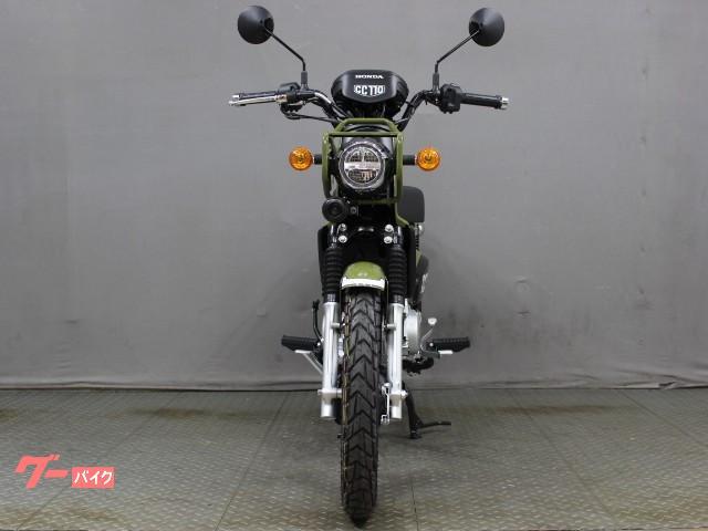 ホンダ クロスカブ110 20年モデル 国内仕様 新車の画像(京都府