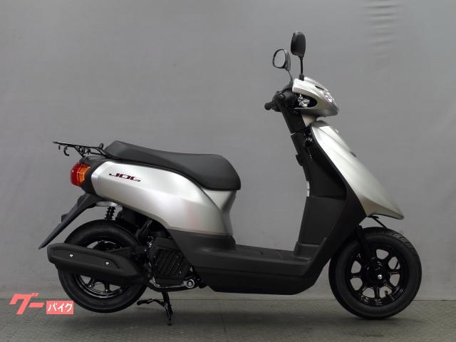 JOG 21年モデル 日本製 新車