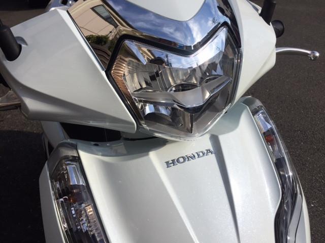 ホンダ リード125 2018年 国内正規NEWモデル LEDヘッドライトの画像(大阪府