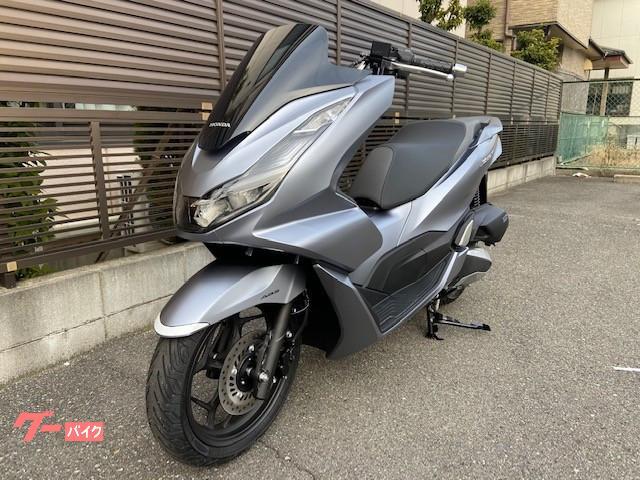 ホンダ PCX 2021年モデルの画像(大阪府