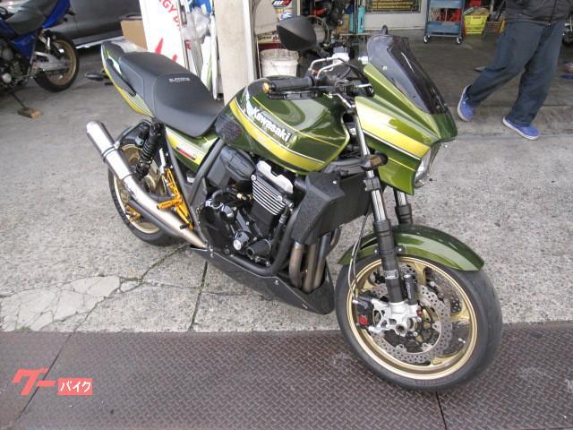ZRX1200 DAEG  カスタム多数