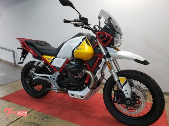 MOTO GUZZI V85 TTの画像(大阪府