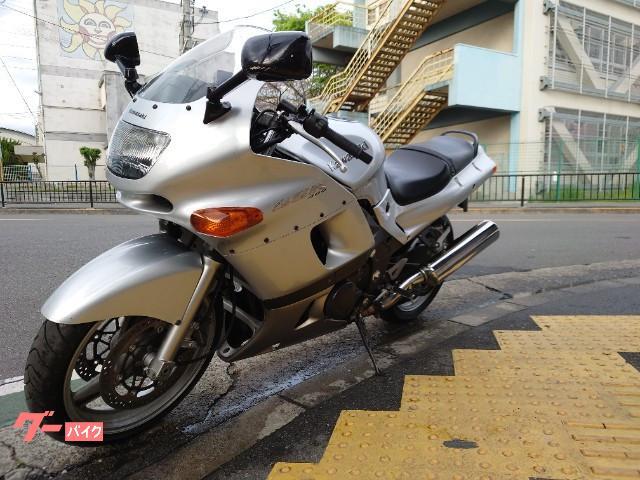 カワサキ ZZ-R400 N型フルノーマルの画像(大阪府