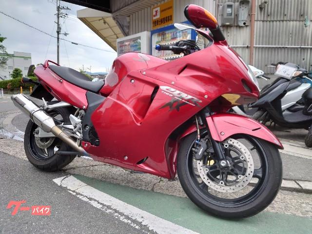 CBR1100XX ヨシムラフルエキ